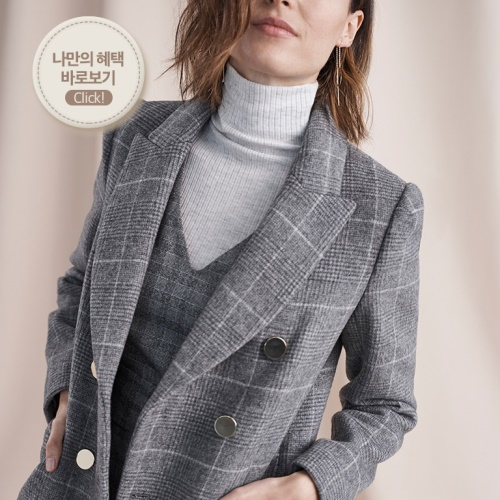 Fall Outfits for October_CLUBMONACO 앨범 바로가기
