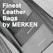 Finest Leather Bags by MERKEN 앨범 바로가기