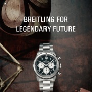 BREITLING FOR LEGENDARY FUTURE 앨범 바로가기