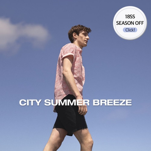 CITY SUMMER BREEZE_men 앨범 바로가기