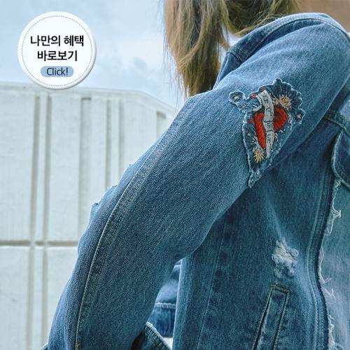 Street Denim X OBZEE 앨범 바로가기