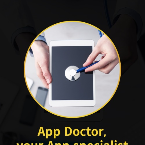 App Doctor, your App specialist 앨범 바로가기