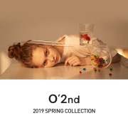 O2nd 2019 SPRING COLLECNTION 앨범 바로가기