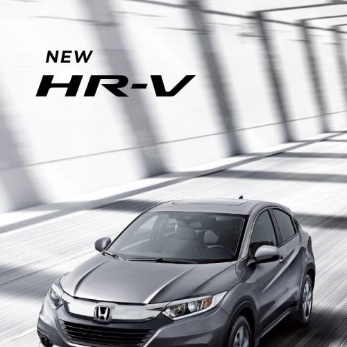 Honda HR-V 앨범 바로가기
