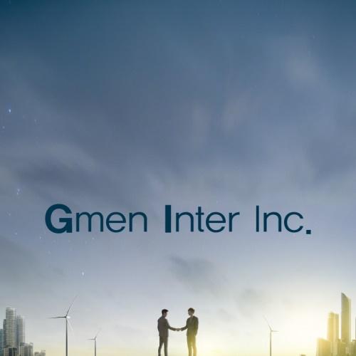 Gmen Inter Inc. 앨범 바로가기
