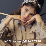 LANVIN COLLECTION 2020 WINTER 앨범 바로가기
