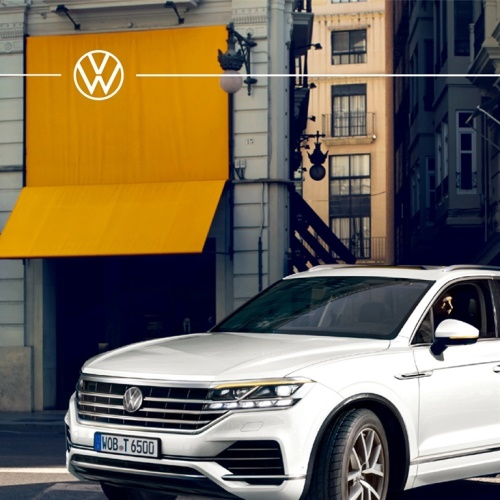A new kind of Leader The Touareg. 앨범 바로가기