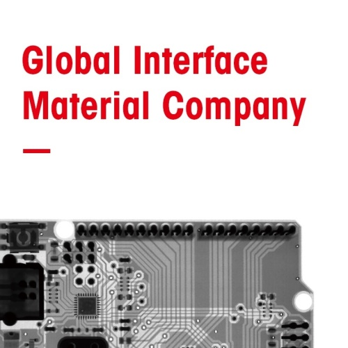 Global Interface Material Company 앨범 바로가기