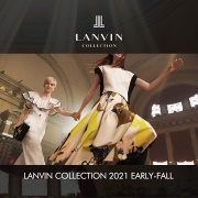 LANVIN COLLECTION 2021 EARLY-FALL 앨범 바로가기
